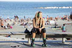 From Ipanema Beach in Rio to Bondi Beach in Sydney, here are nine of the best beaches that are located in major cities. Bondi Beach, Destin Beach, Billie Eilish, Justin Bieber, Barceloneta Beach, Swag Style, Barcelona Spain, Best Cities, Live