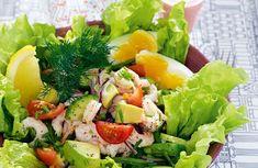 Gå ner 2-3 kg på en vecka med våra kickstartsrecept Diet Tips, Diet Recipes, Cooking Recipes, Healthy Recipes, 300 Calorie Lunches, Health Diet, Health Fitness, Healthy Life, Healthy Eating