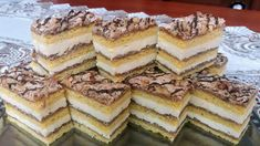 Waffles, Pancakes, Tiramisu, Oreo, Cake Recipes, Food And Drink, Sweets, Cookies, Breakfast