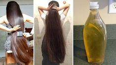 In this article I will share with you How to grow your hair overnight, faster and longer. Grow your Hair 1 inch in 1 day. A Magical Formula to Grow your Hair Super fast, 100% Guaranteed Result. For this you will need Aloe vera gel Coconut oil Olive oil Castor oil Almond oil Vitamin E …