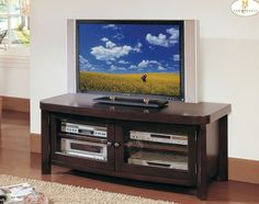 Homelegance Brussel Collection TV Stand 32190-T