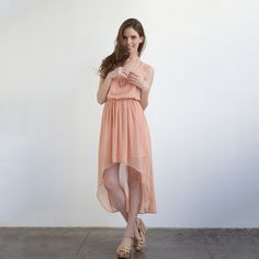I want a dress with this kind of skirt so it flows behind me when I walk :)