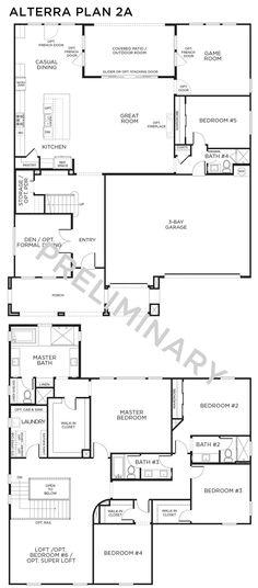 New Homes in Henderson, NV | Gated Alterra Neighborhood | Inspirada Planned Community