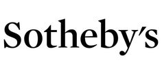 The new Sotheby's wordmark.