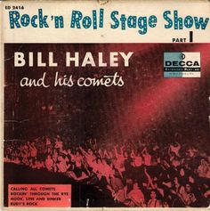 Bill Haley - 1956