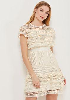 75944b662bc Платье Paccio за 2 590 руб. в интернет-магазине Lamoda.ru