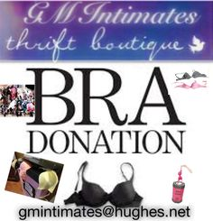 Michelle Intimates Bra Donation - Giving Is Beautiful. Going on now through February Donate a new or gently used bra at any Soma boutique across the country & bras will be donated to domestic violence programs in your area! (PRNewsFoto/Chico's FAS, Inc. Soma Bras, New Bra, Medical Prescription, Make A Donation, Other Woman, Domestic Violence, Macaroni, News, Healing