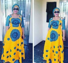 Stunning Mouth Watering And Latest Ankara Styles amillionstyles African Dresses For Women, African Print Dresses, African Print Fashion, African Attire, African Wear, African Fashion Dresses, African Women, Ankara Fashion, African Prints