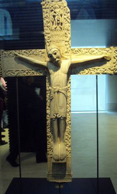 INTRODUCTION TO SPANISH ROMANESQUE ART – ArS Artistic Adventure of Mankind Byzantine Architecture, Romanesque Architecture, St James The Greater, Romanesque Art, Carolingian, Early Middle Ages, The Cloisters, San Salvador, John The Baptist