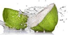 Acqua di cocco: 10 benefici per la salute