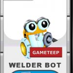 Gizmonauts: Welder Bot