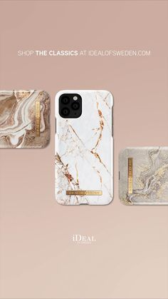 Klassische Kollektion x iDeal of Sweden - DE - Classic Collection - Phonecases Girly Phone Cases, Iphone Phone Cases, Ipod Touch Cases, Best Investment Apps, Handy Case, Accessoires Iphone, Iphone Pro, Airpod Case, Diy