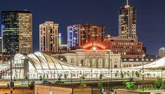 SOM : Denver Union Station