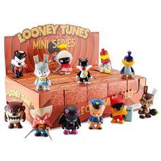 Looney Tunes Mini Series - Single Blind Box