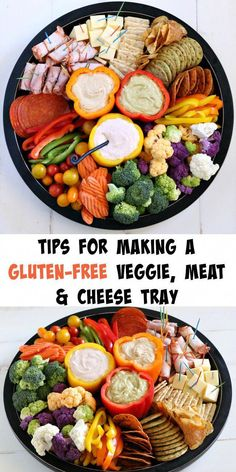 Gluten-free Veggie, Meat, and Cheese Tray with Sour Cream Taco Dip plus Albertsons Grand Opening! Gluten-free Veggie, Meat, and Cheese Tray with Sour Cream Taco Dip plus Albertsons Grand Opening! Snack Platter, Party Food Platters, Veggie Platters, Food Trays, Veggie Tray, Cheese Platters, Crudite Platter Ideas, Hummus Platter, Meat Trays