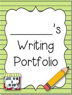 Portfolio Cover Click