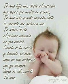 Frases Para Bebes 1001 Frases De La Vida Pinterest Baby