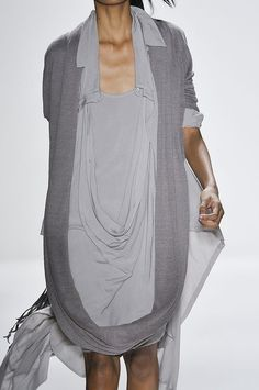 Nicholas K Spring 2012 - Details Absolutely Gorgeous !!!