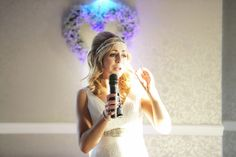 A Blue Sky Wedding at the Armada Hotel by Michael Dillon Photography