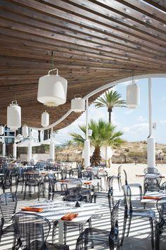 KRION® Blog – Porcelanosa Solid Surface » KRION® en HARD ROCK HOTEL IBIZA