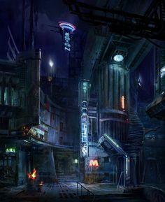 cyberpunk - Buscar con Google