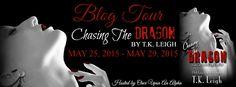 Chasing the Dragon Blog Tour - http://roomwithbooks.com/chasing-the-dragon-blog-tour/