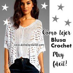 Fabulous Crochet a Little Black Crochet Dress Ideas. Georgeous Crochet a Little Black Crochet Dress Ideas. Crochet Top Outfit, Crochet Baby Jacket, Black Crochet Dress, Crochet Cardigan, Crochet Shawl, Crochet Clothes, Easy Crochet, Crochet Stitches, Free Crochet