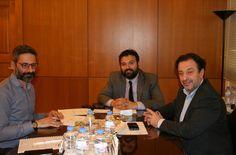 Υπογράφηκε η προγραμματική σύμβαση για την ανακατασκευή αυλείου χώρου και χώρου γηπέδων του ΔΑΚ Κοζάνης