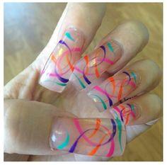 Big Nails