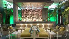 South Place Hotel - Secret Garden   Venue Hire
