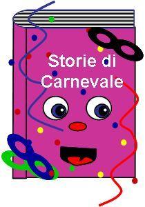 Carnevale Racconti,fiabe,leggende per bambini