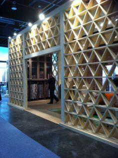 #textilhogar, #valencia #stand by Amalia Vañó -disseny d'interiors-