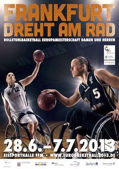 International Wheelchair Basketball Federation - EuroBasket 2013