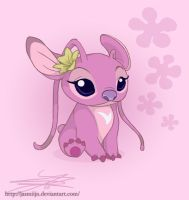 angel and stitch Angel Lilo And Stitch, Lilo And Stitch Characters, Disney Stich, Stitch Tattoo, Stitch Drawing, Cute Disney Drawings, Cute Stitch, Cute Profile Pictures, Princess Coloring