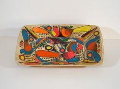 Mexican folk art.