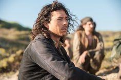 John Silver (Luke Arnold)