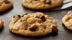 Fresh-from-the-oven cookies are as easy as can be with these shortcut recipes!