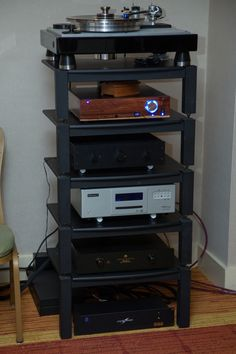 RMAF12: Under Analysis for my Panel Madness | Confessions of a Part-Time Audiophile