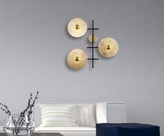 Απλίκα με άποψη!! Home Decor, Decoration Home, Room Decor, Home Interior Design, Home Decoration, Interior Design