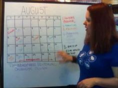 5 steps to plan your business blog content - http://michelleshaeffer.com/5-steps-to-a-monthly-content-plan-for-your-business-blog/2012/08/16/