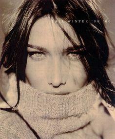 Carla Bruni - Fan club album