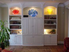 Sincavish Woodcrafting, LLC Products Page