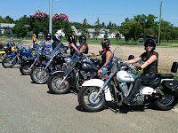 Advantages of meet motorcycle women on Internet www.DatingABiker.net