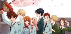 Anime Manga, Anime Art, Digimon Adventure Tri, Strange Places, Stage Play, Boy Art, Childhood, Geek Stuff, Creatures