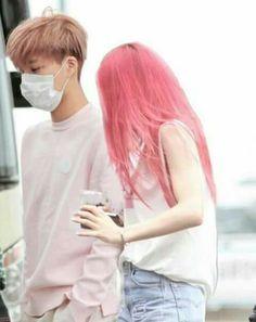 Kai dating a pink