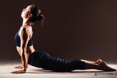 """If you are practicing yoga asana for exercise, bump up the heart rate by adding on a few more moves!"""