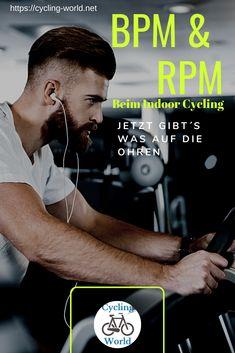 Der Flow beim Training kommt mit der passenden Musik. Nur wenn BPM und RPM exakt zur Trainingseinheit passen, macht das Training wirklich Spass. Wie das funktioniert, erfährst du in diesem Artikel. #indoorcycling #spinning #ausdauertraining #fitnesstraining #radsport #beatsperminute