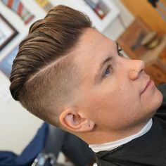 Best Modern Hairstyles for Men.Best Haircuts For Modern Haircuts For Men. Current Hairstyles For Men, Haircuts For Men, Short Haircuts, Mens Modern Hairstyles, Modern Haircuts, Hipster Hairstyles, Formal Hairstyles, Undercut Hairstyles, Hairstyles Haircuts