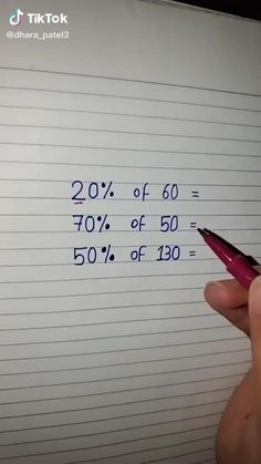 High School Life, Life Hacks For School, School Study Tips, School Organization Notes, School Notes, Cool Math Tricks, Maths Tricks, Math Hacks, Math Tips