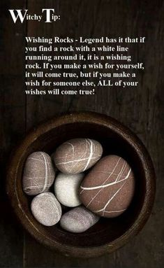"""Don't forget to send me some Withernsea pebbles with """"witchy/wishing"""" powers. powerful witchcraft and white magic spells,real magic spells Crystals And Gemstones, Stones And Crystals, Chakra Crystals, Under Your Spell, We Will Rock You, Practical Magic, Book Of Shadows, Healing Stones, Crystal Healing"""